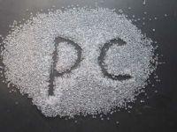 Transparent Polycarbonate PC Resin pellets