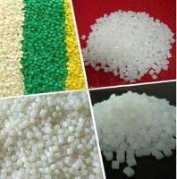 Transparent Polycarbonate PC Resin pellets
