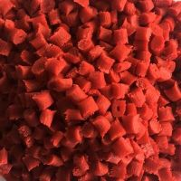High quality polycarbonate glass filled plastic granules