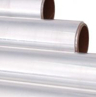 LLDPE plastic wrapping film