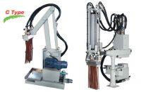 Auto Spraying Machine