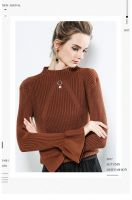 women's winter sweater