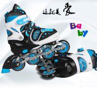Kids Inline Skates Ice Skates Roller Skates Made in China