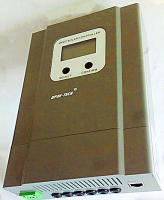 SLAC-EH1.1 MPPT Solar Charge Controller