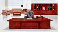 Conference table desk Return desk wood veneer MDF