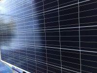 Solar Panels Poly Crystalline Silicon Module
