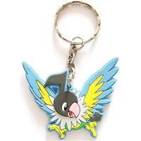 Key chains cartoon 3d key chains customized pvc soft LED keychains promotional gifts