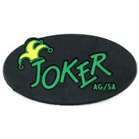 Custom cheap high quality badges and patches for apparel clothing hat shoes