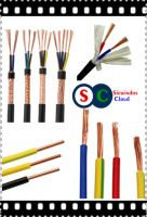 Siewindos Solar Energy Building Electrical Wire for Home and Office