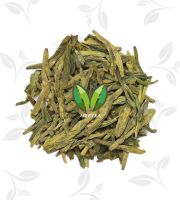 Dragon Well Lung ching Long Jing Green Tea