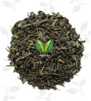Customize Packaging Libya pupolar 9367 Chunmee green tea