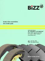 Bizz -Brake Pad