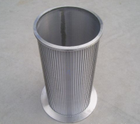 Johnson stainless steel water well screen pipe