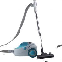 Best vacuum cleaner canister vacuum with HEPA filter 1600w