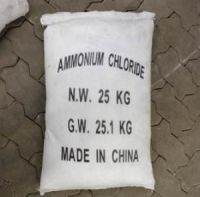 Hot Sale SCM Ammonium Chloride
