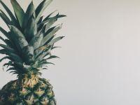 Pineapple MD2