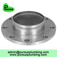 stainless steel 304 316 grooved flange suppliers