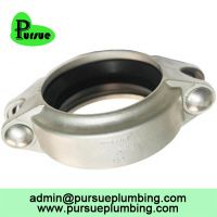 stainless steel 304 316 grooved coupling suppliers