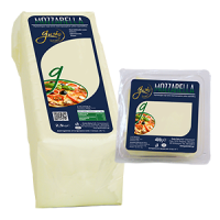 MOZZARELLA GUSTO DAIRY ANALOGUE CHEESE