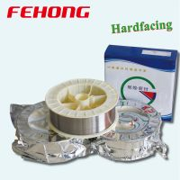 Hardfacing welding wires