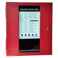4/8/16zones Conventional Fire Alarm Control Panel Security Alarm Host Master Control Panel