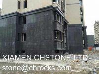 New G654 Dark Grey Building Stone Wall Cllading and Tiles