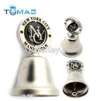 High quality custom souvenir bell dinner bell
