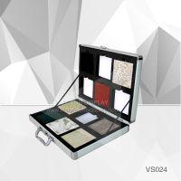 VS031 Quartz Stone Sample Case