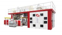 """E-Film"" Full Servo CI Flexo Press"