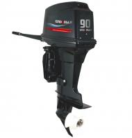 90hp Endumax outboard engine