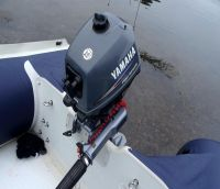 Discount Price For 15hp,25hp,40hp,60hp, 9.9hp 4 stroke outboard motor / boat engine
