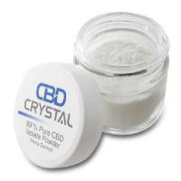 CBDss Isolate Powder 99%