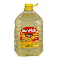 Premium Quality Refined sunflower oil cooking oil