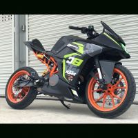 KX450F dirt bike, motorcycles , bike