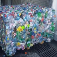 PC Water Bottle Scrap / Plastic Scrap / PC Regrind
