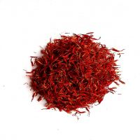 Dried Safflower Petals