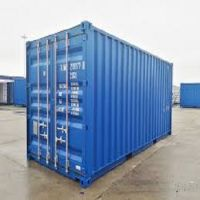 Sold dry 20ft 40ft 40hq used shipping container