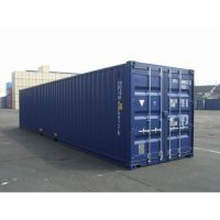 Shipping containers 40 feet high cube/ Used and New 40ft & 20 ft