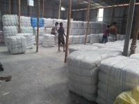 100% Cotton textile Waste