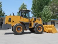 3 tons wheel loader mini