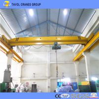 Single Girder Bridge Crane Best Quality Cheap Price
