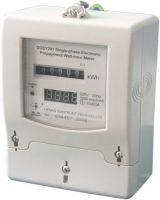 Prepaid Energy Meter Single-phase