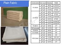 t/c 65/35 fabric