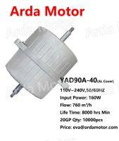Sell range hood Motor