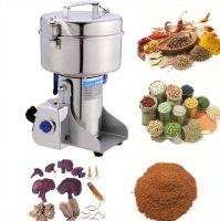 portable Spice & Herb Grinder machine