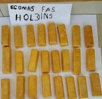 Golds Nuggets & Golds Bars