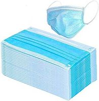 3 ply Medical Surgical Face Mask now