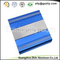 6063 T6 Aluminum Extrusion