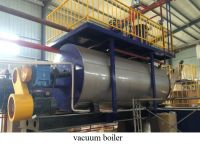 Epuipment for production of animal fat, meat and bone meal, vegetable oil, biodiesel ect.