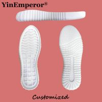 China manufacturer best new custom soft rubber sole for making women shoes